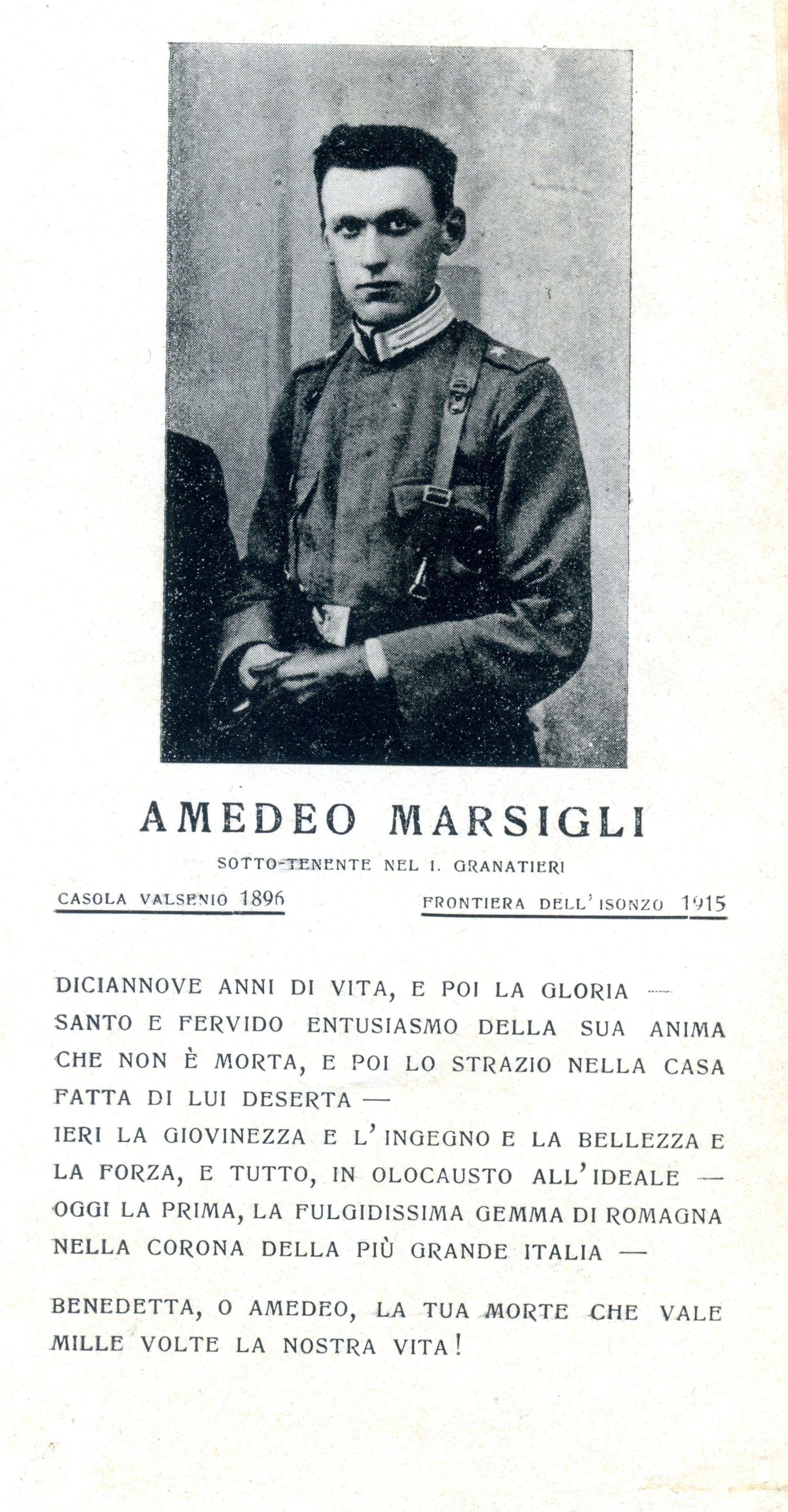 Marsigli