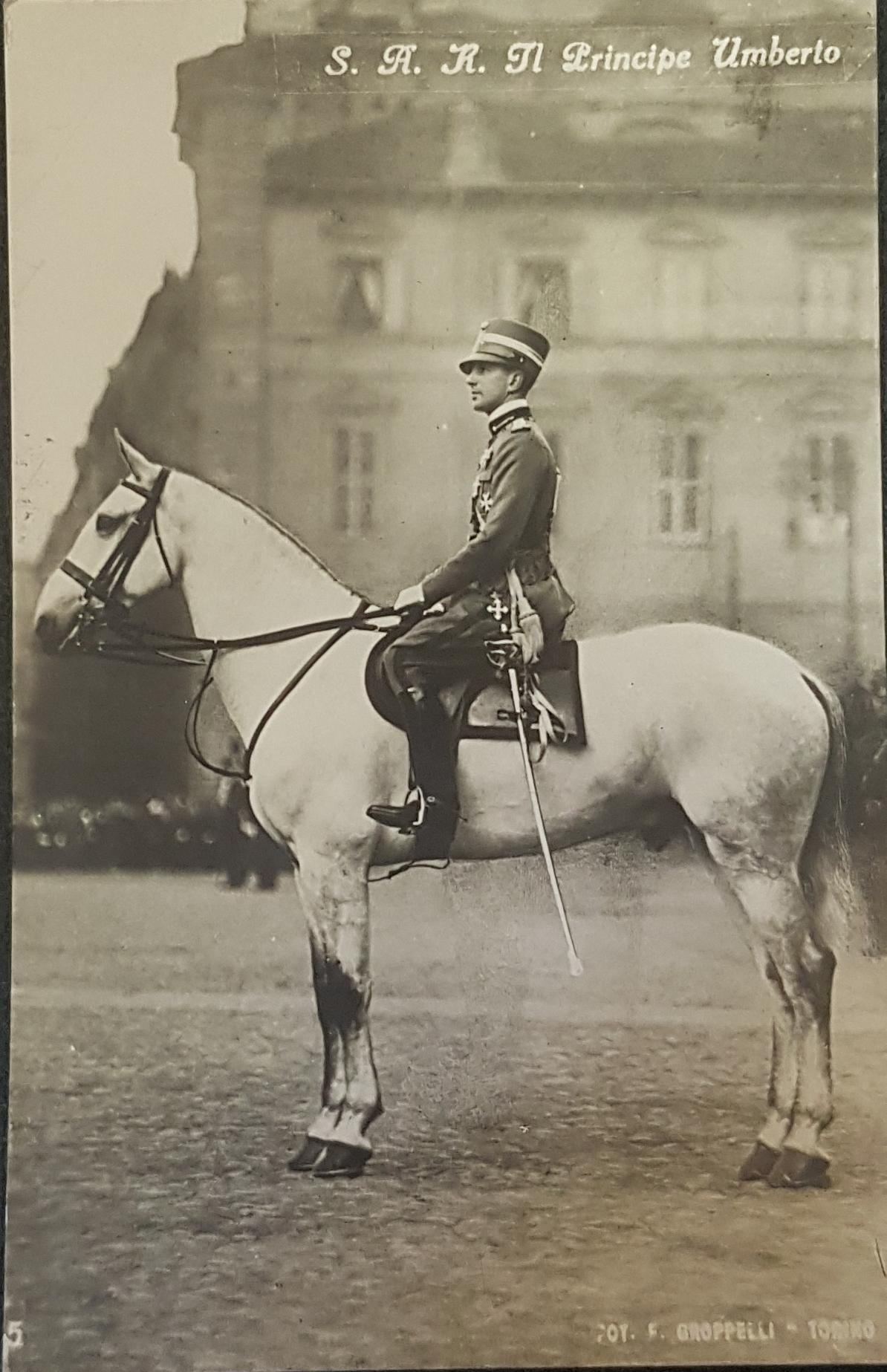 S.A.R. Il Principe Umberto