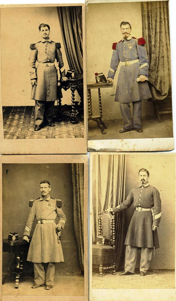 Brigata Granatieri 20 aprile 1850