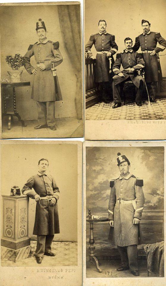 Brigata Granatieri 1850