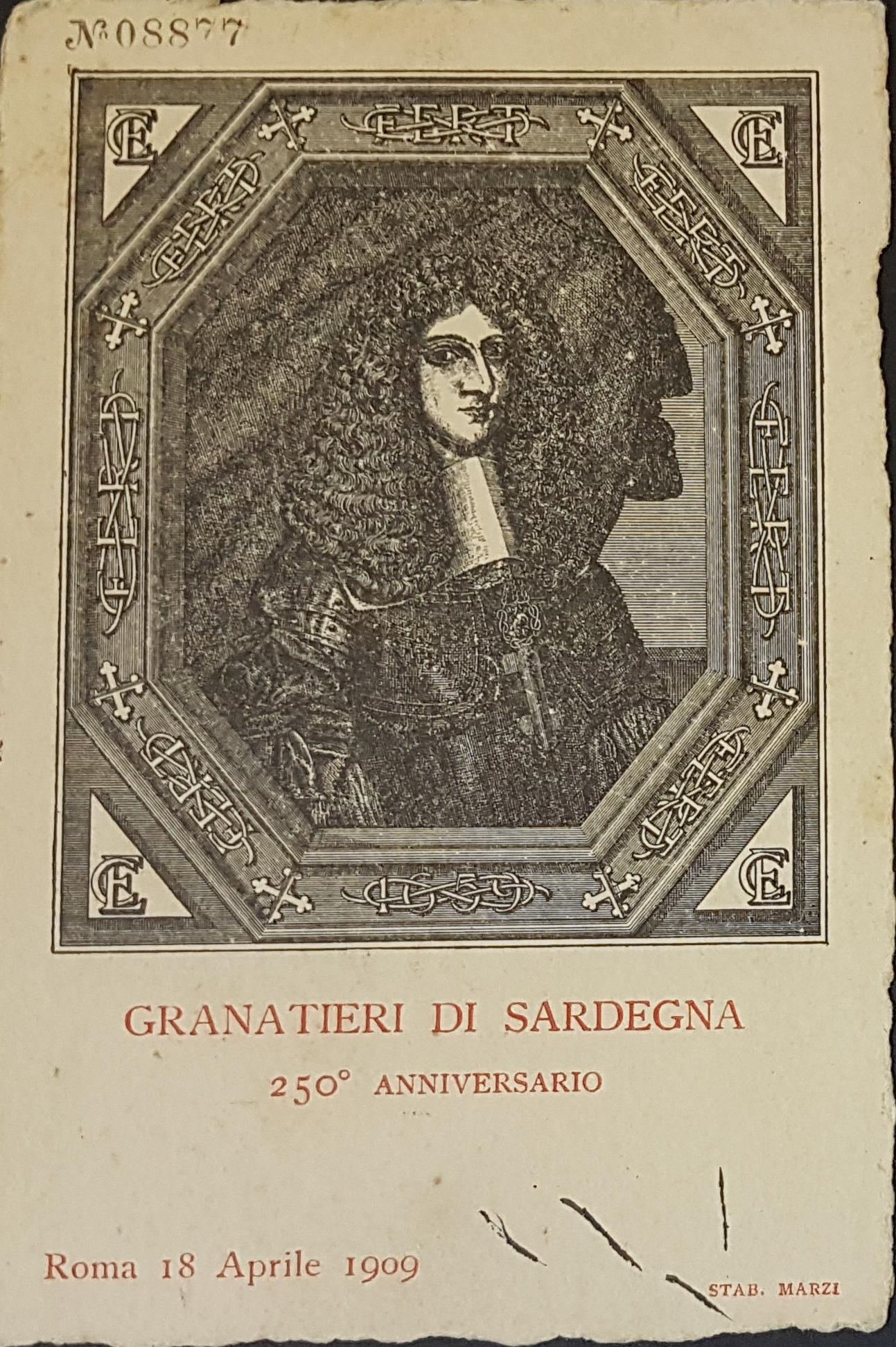 Il Fondatore - Carlo Emanuele II