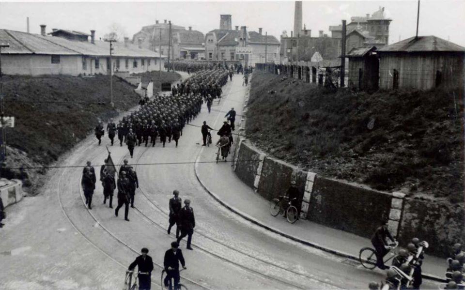 Lubiana 29 maggio 1941
