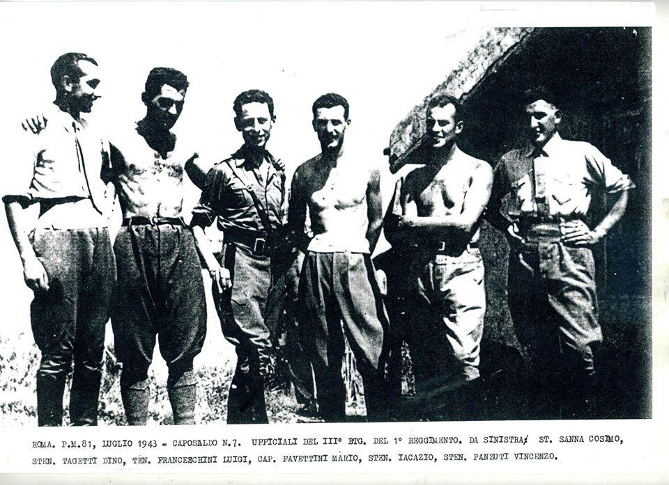 8 -10 settembre 1943