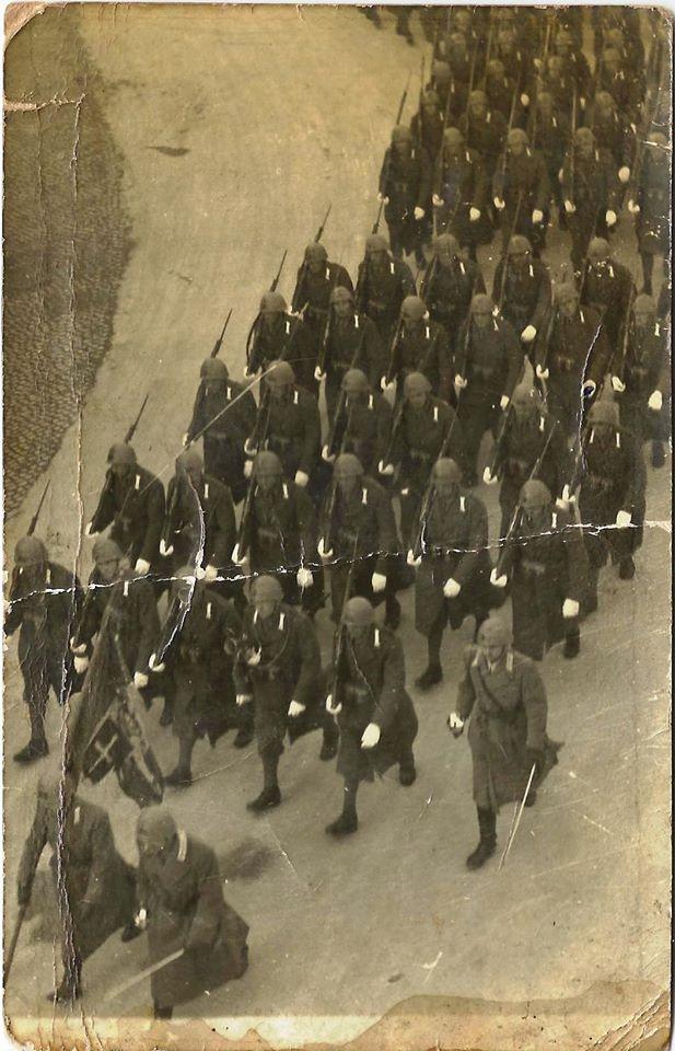 Guardia Reale 2 gennaio 1941