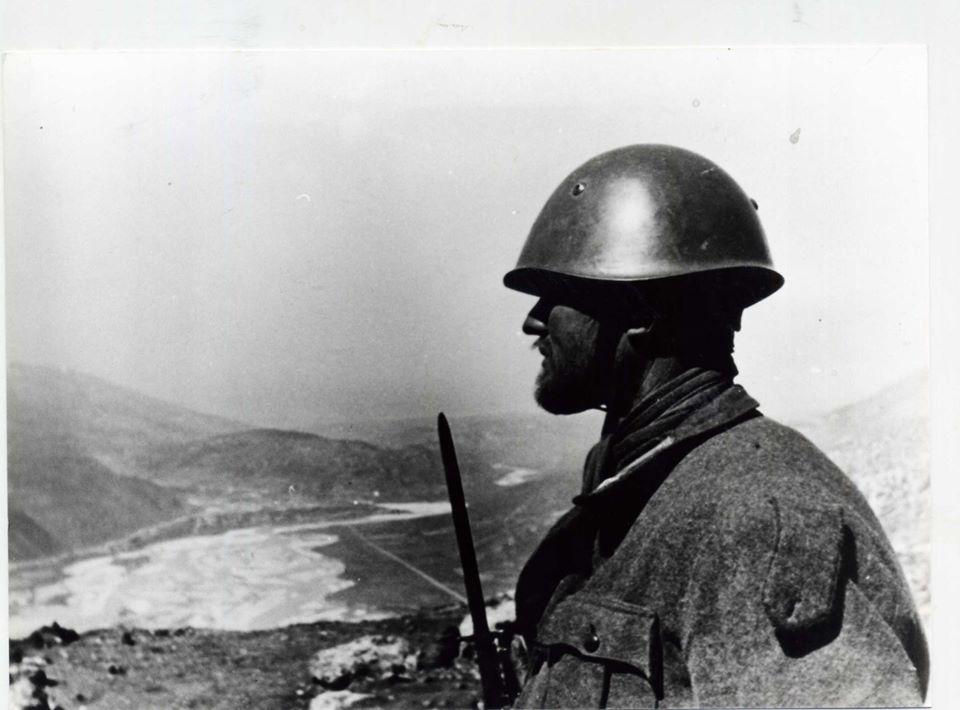 VEDETTA GRECIA 1941