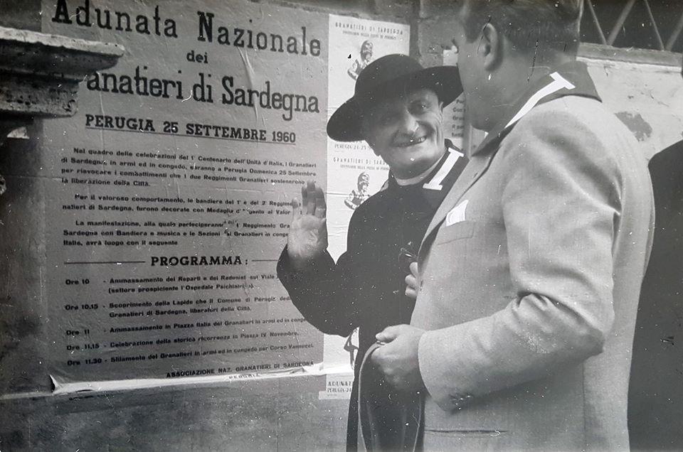 Don Luigi Quadri M.A.V.M.