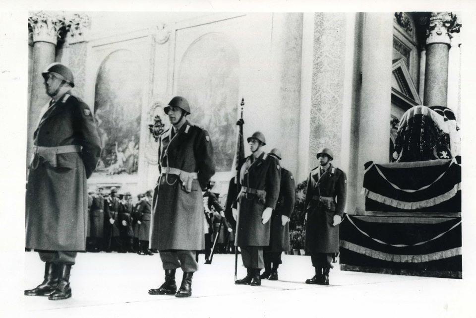 Duca di San Pietro - 1959 .
