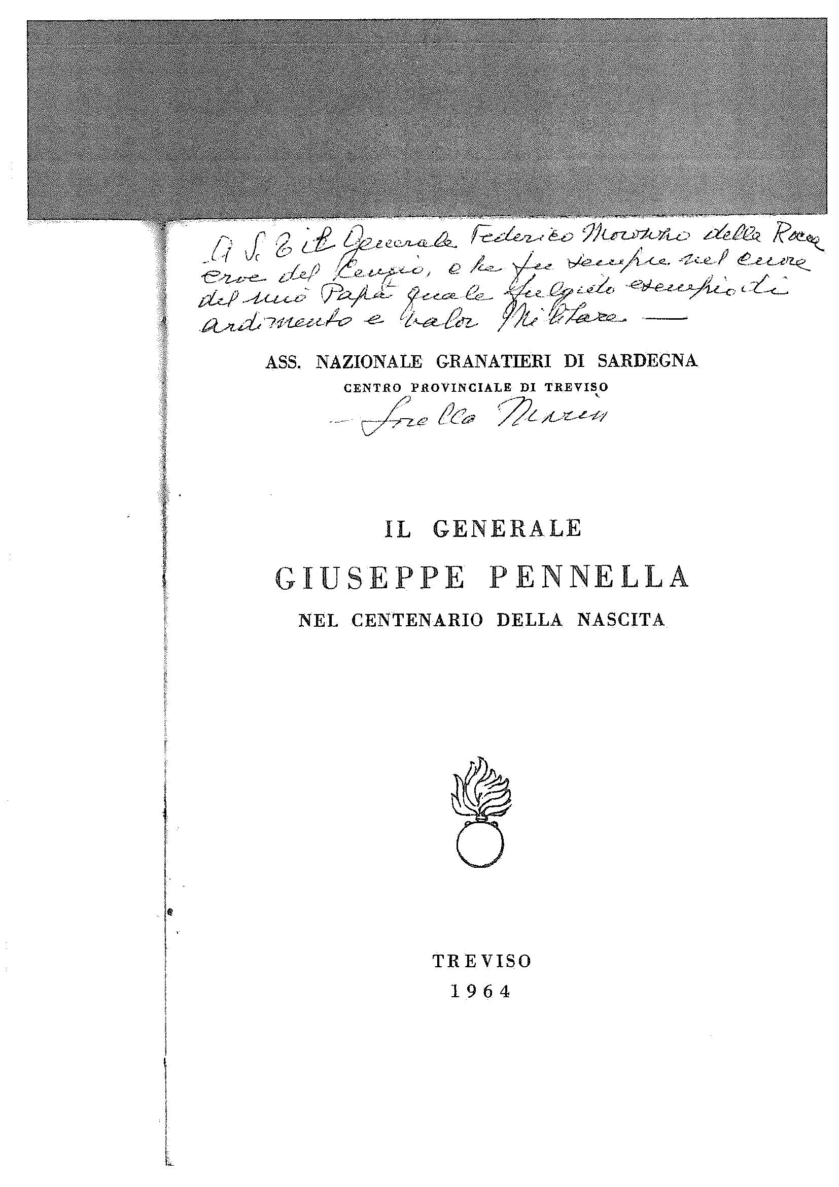 Il generale Pennella